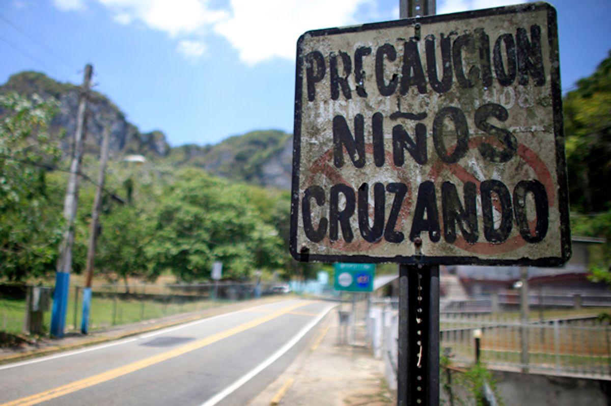 (AP/Ricardo Arduengo)