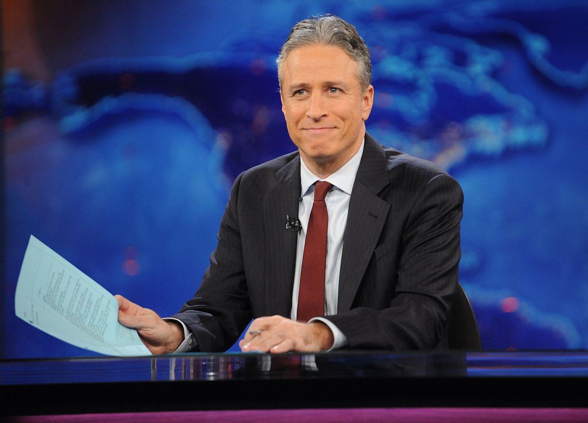 Jon Stewart  (AP)