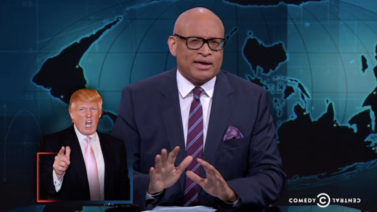 (The Nightly Show)