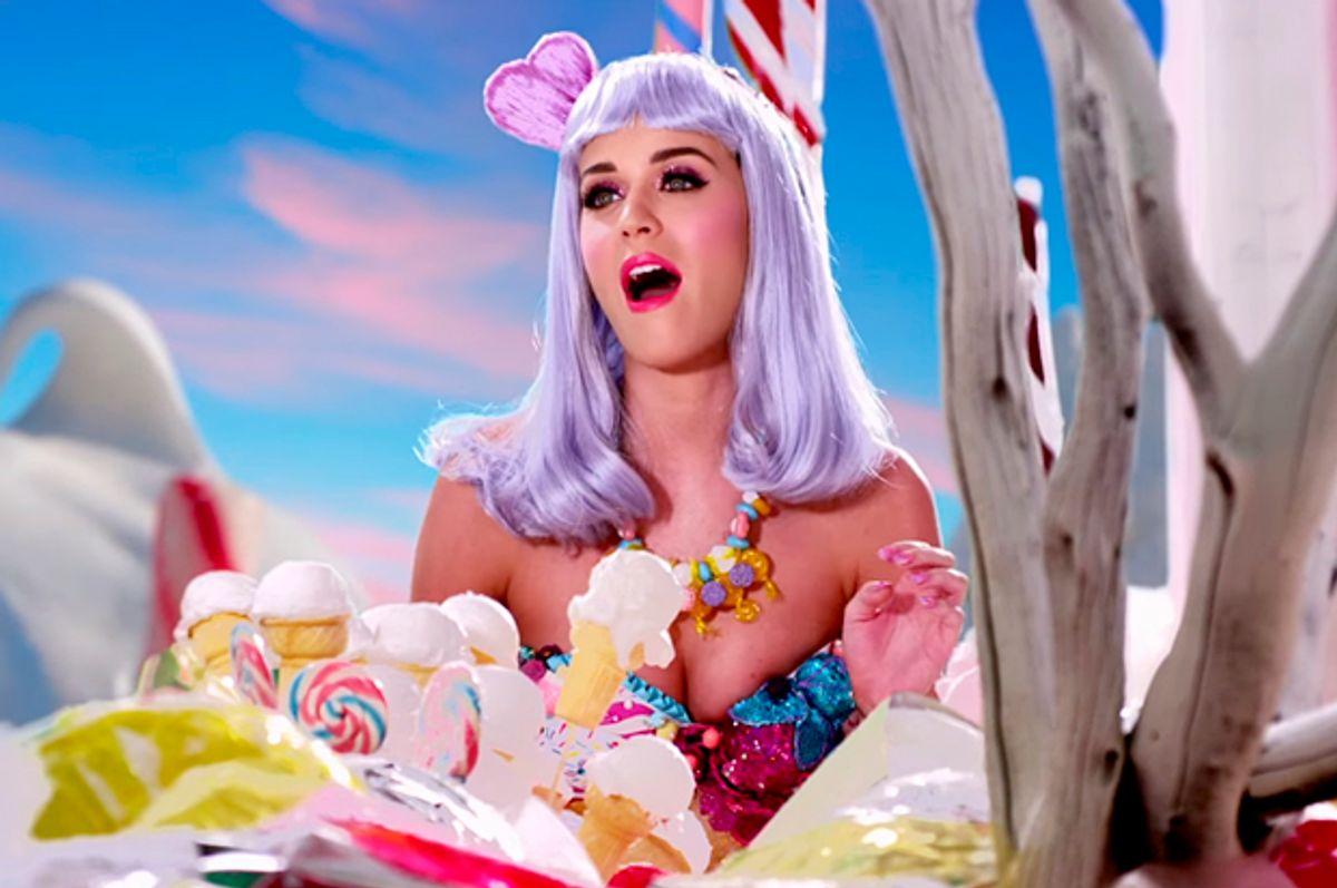 Katy Perry    (EMI)