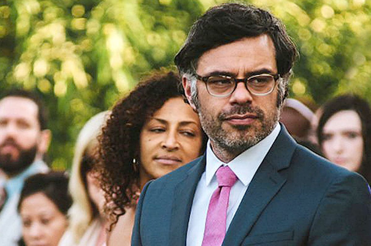"""Jemaine Clement in """"People Places Things""""   (Sundance Institute)"""