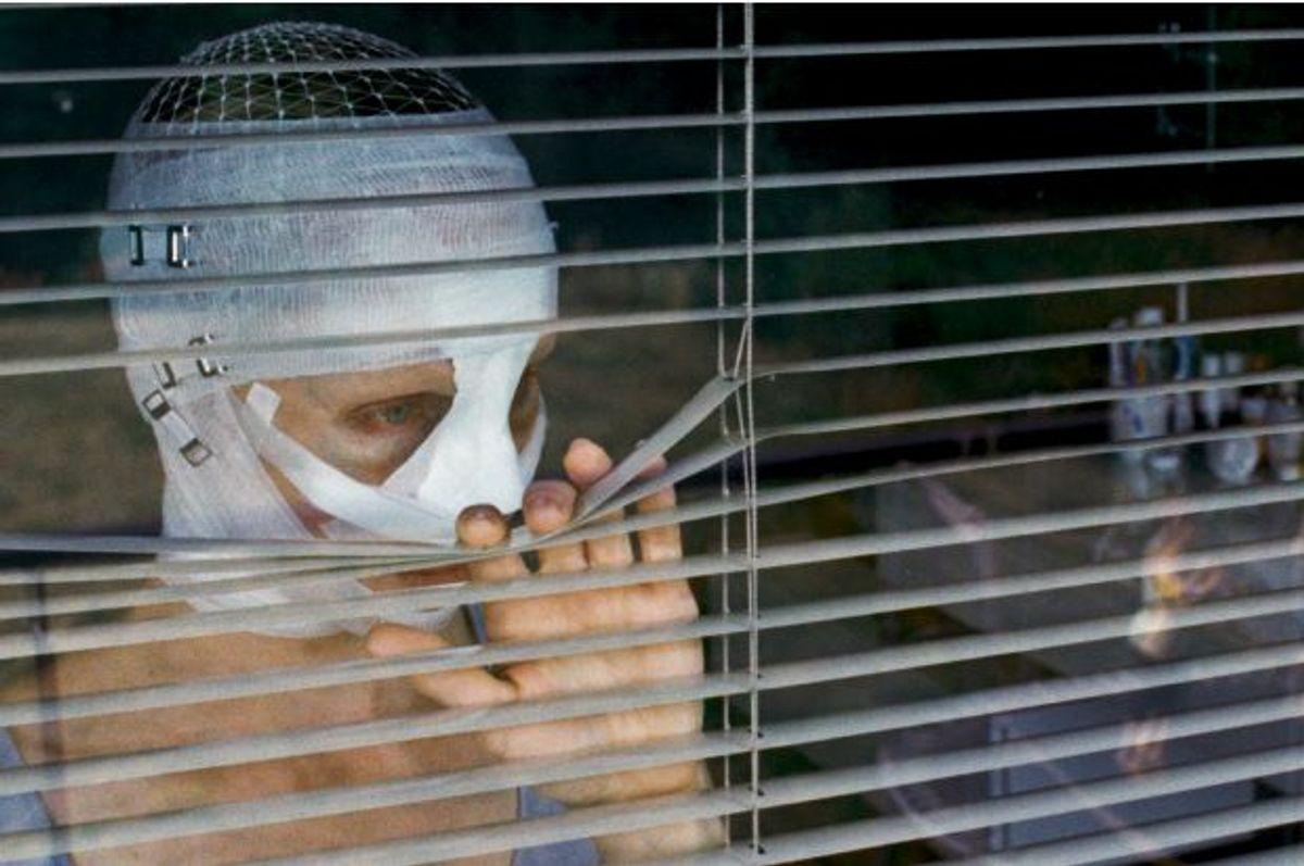 "Susanne Wuest in ""Goodnight Mommy"" (RADiUS)"