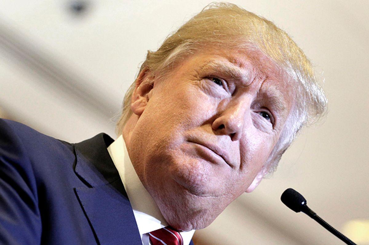 Donald Trump (AP/Julie Jacobson)