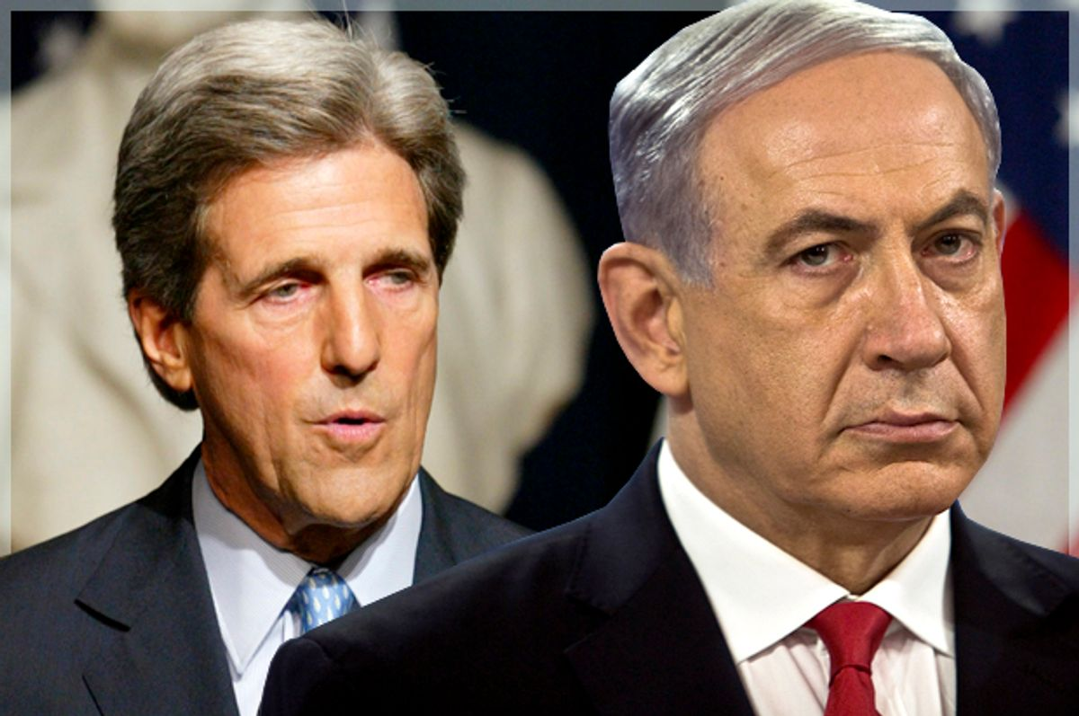 (AP/Kathy Willens/Reuters/Nir Elias/Photo montage by Salon)