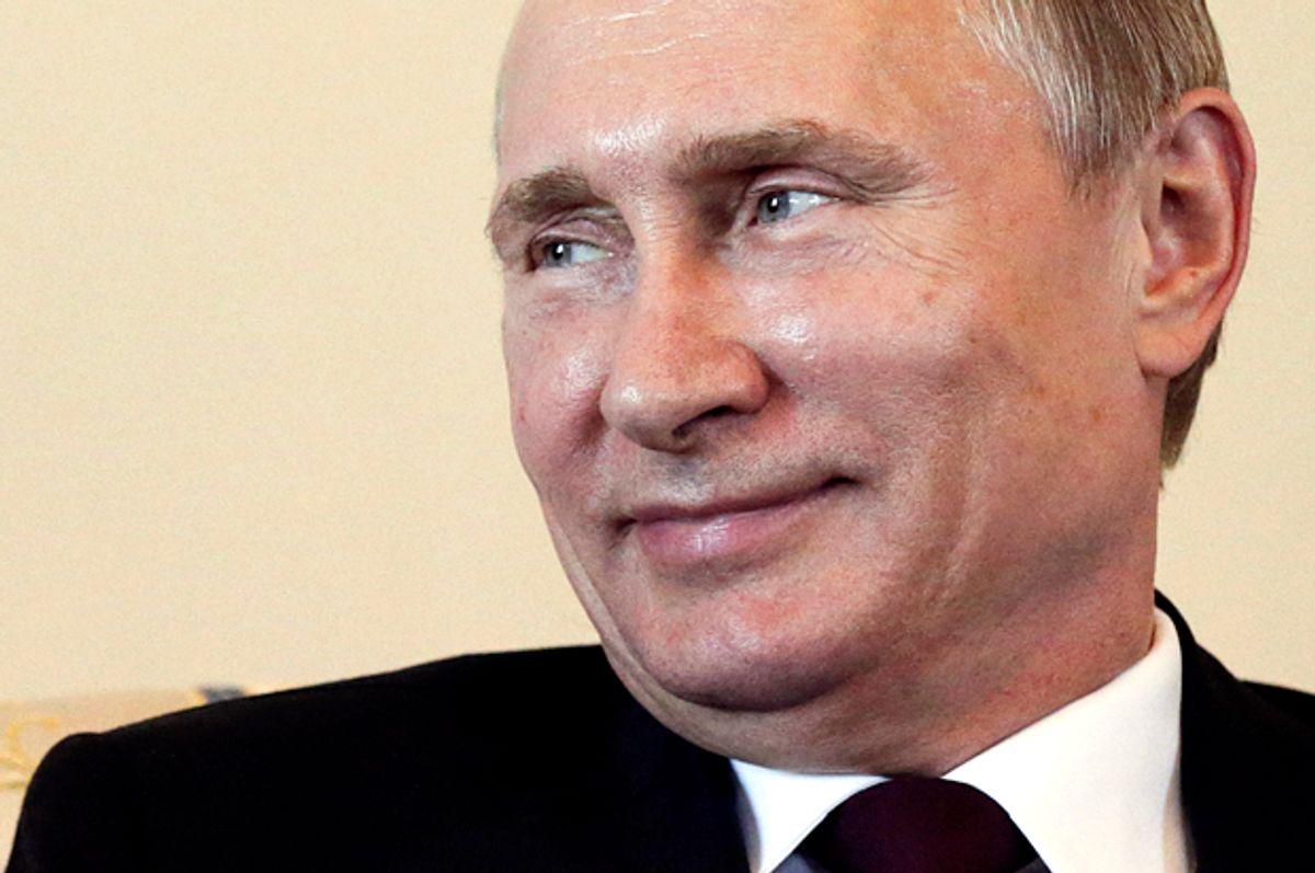 (Reuters/Anatoly Maltsev)