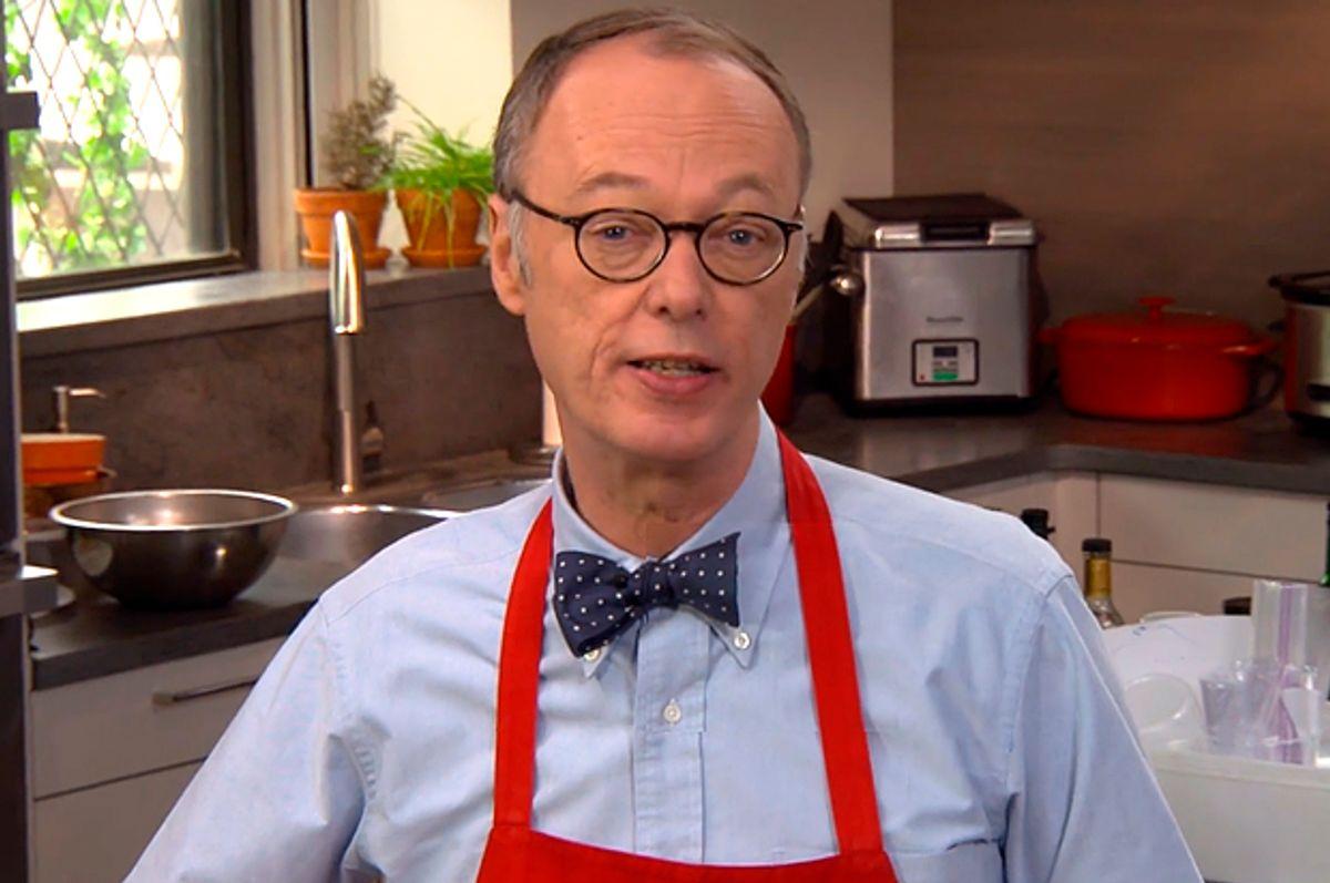 (America's Test Kitchen)