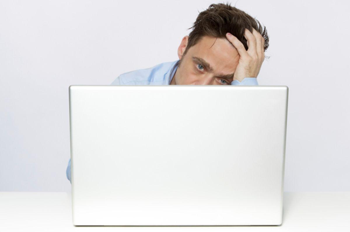 (<a href='http://www.istockphoto.com/portfolio/Xebeche'>Xebeche</a> via <a href='http://www.istockphoto.com/'>iStock</a>)