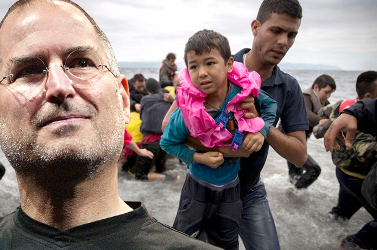(Reuters/Lou Dematteis)