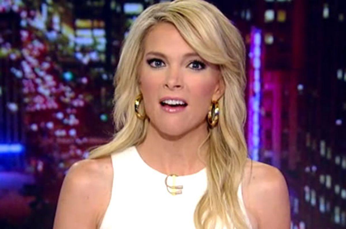 Megyn Kelly (Credit: Fox News)