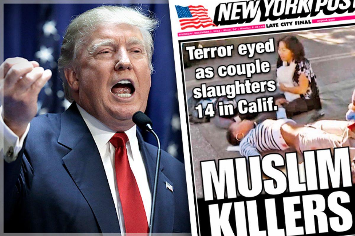 (Reuters/Brendan McDermid/Salon)