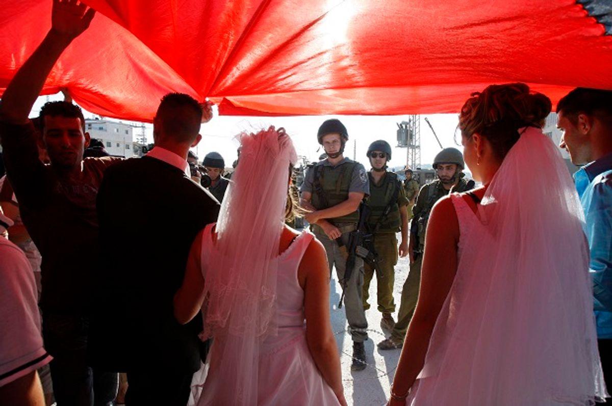 (Reuters/Nayef Hashlamoun)