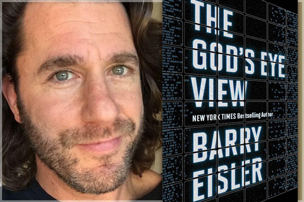 Barry Eisler (Thomas & Mercer)