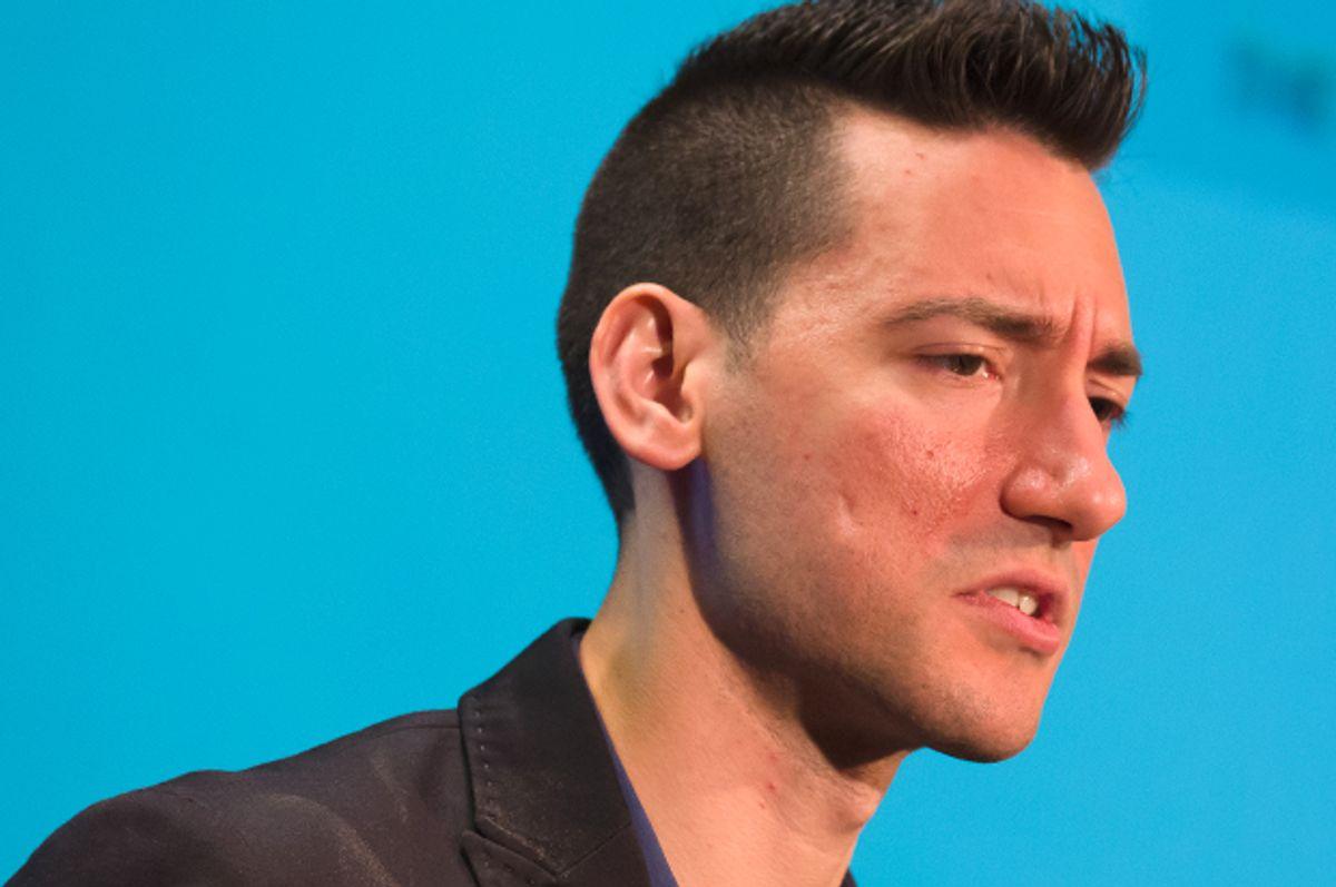 David Daleiden   (Jeff Malet, maletphoto.com)