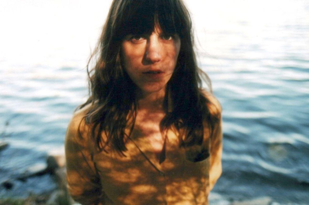 Eleanor Friedberger   (Joe DeNardo)