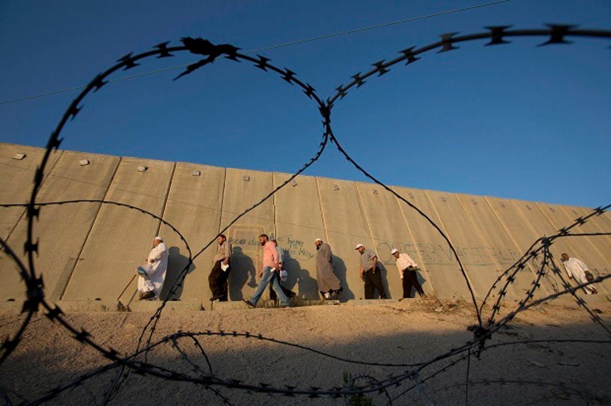 (AP/Majdi Mohammed)