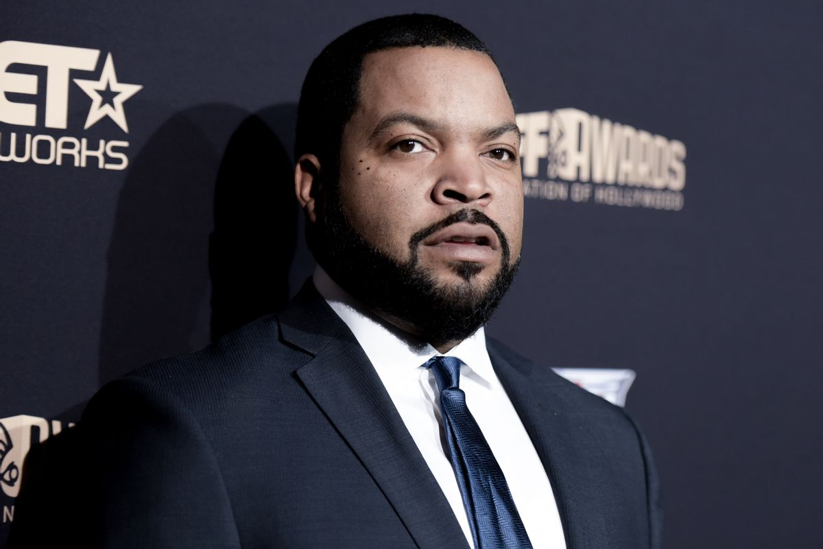 Ice Cube  (Richard Shotwell/invision/ap)