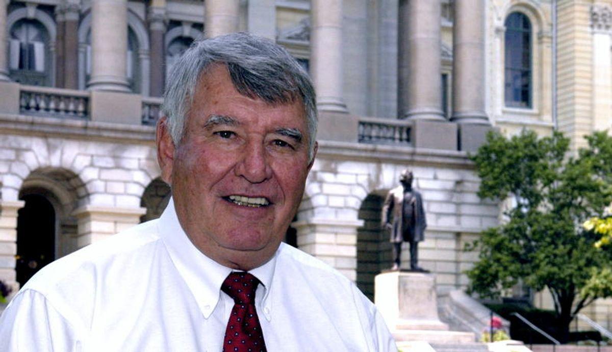 Rep. John D. Cavaletto (Illinois Review)