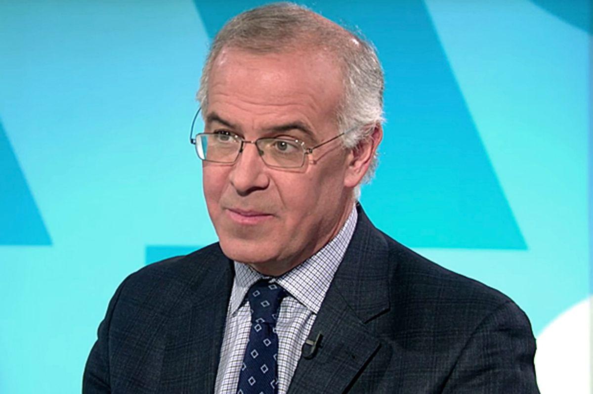 David Brooks   (PBS)