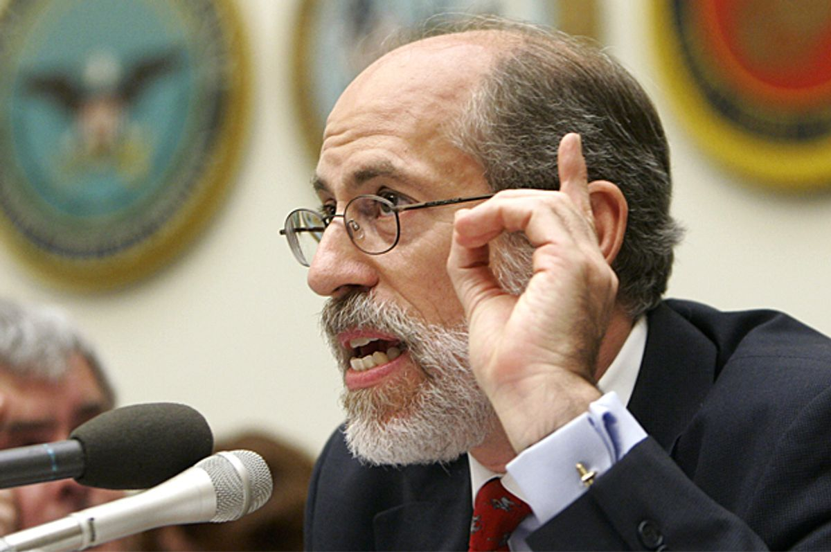 Frank Gaffney   (AP/Manuel Balce Ceneta)