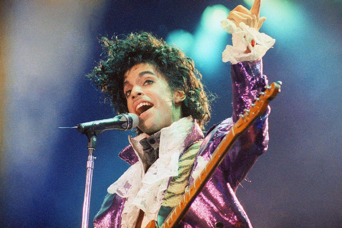 Prince (AP Photo/Liu Heung Shing, File)
