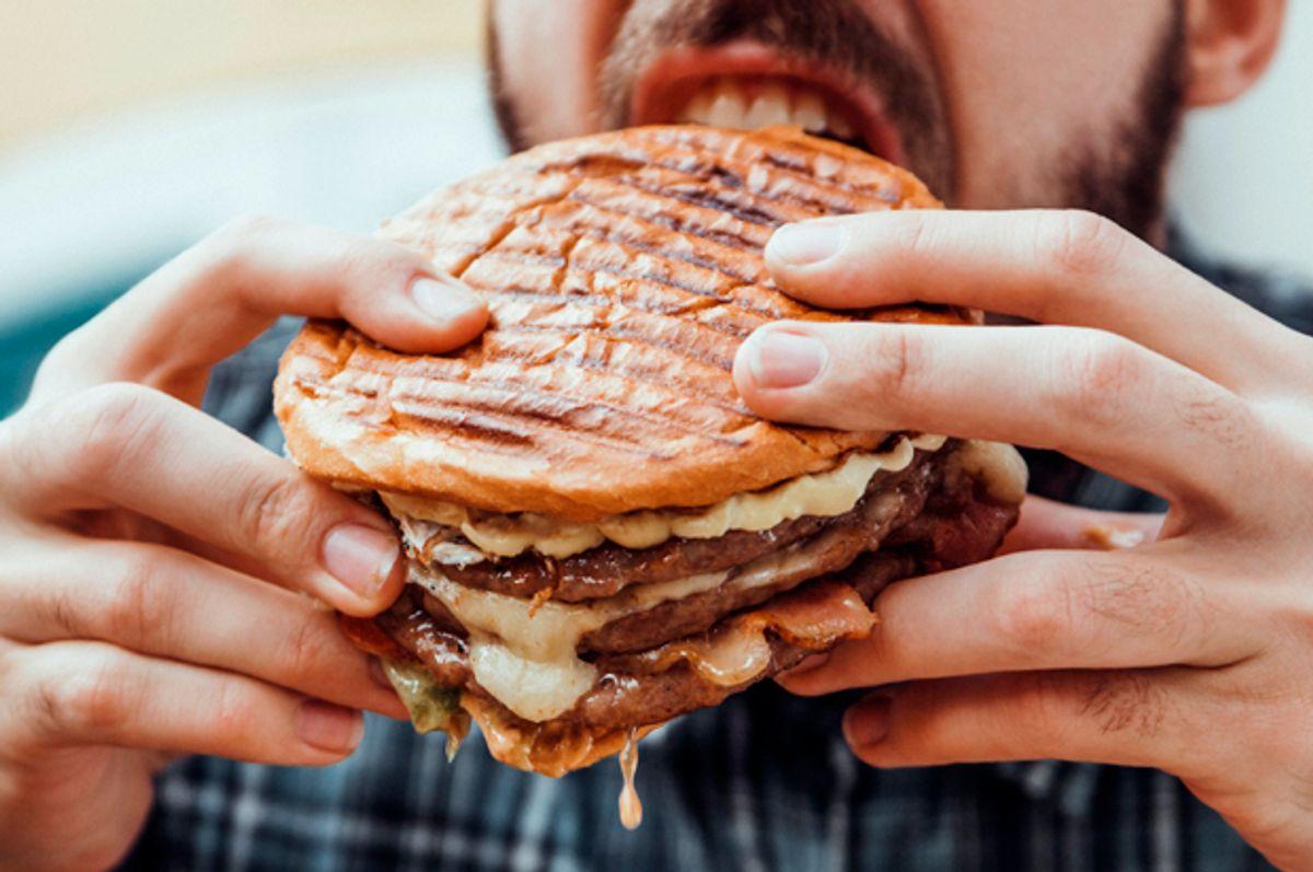 (<a href='http://www.istockphoto.com/portfolio/Dangubic'>Dangubic</a> via <a href='http://www.istockphoto.com/'>iStock</a>)