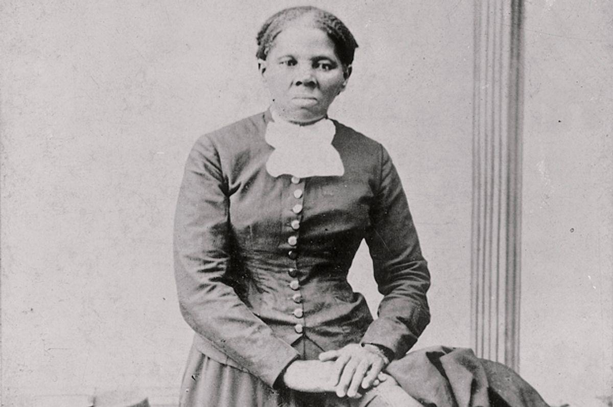 Harriet Tubman   (AP/Library of Congress)