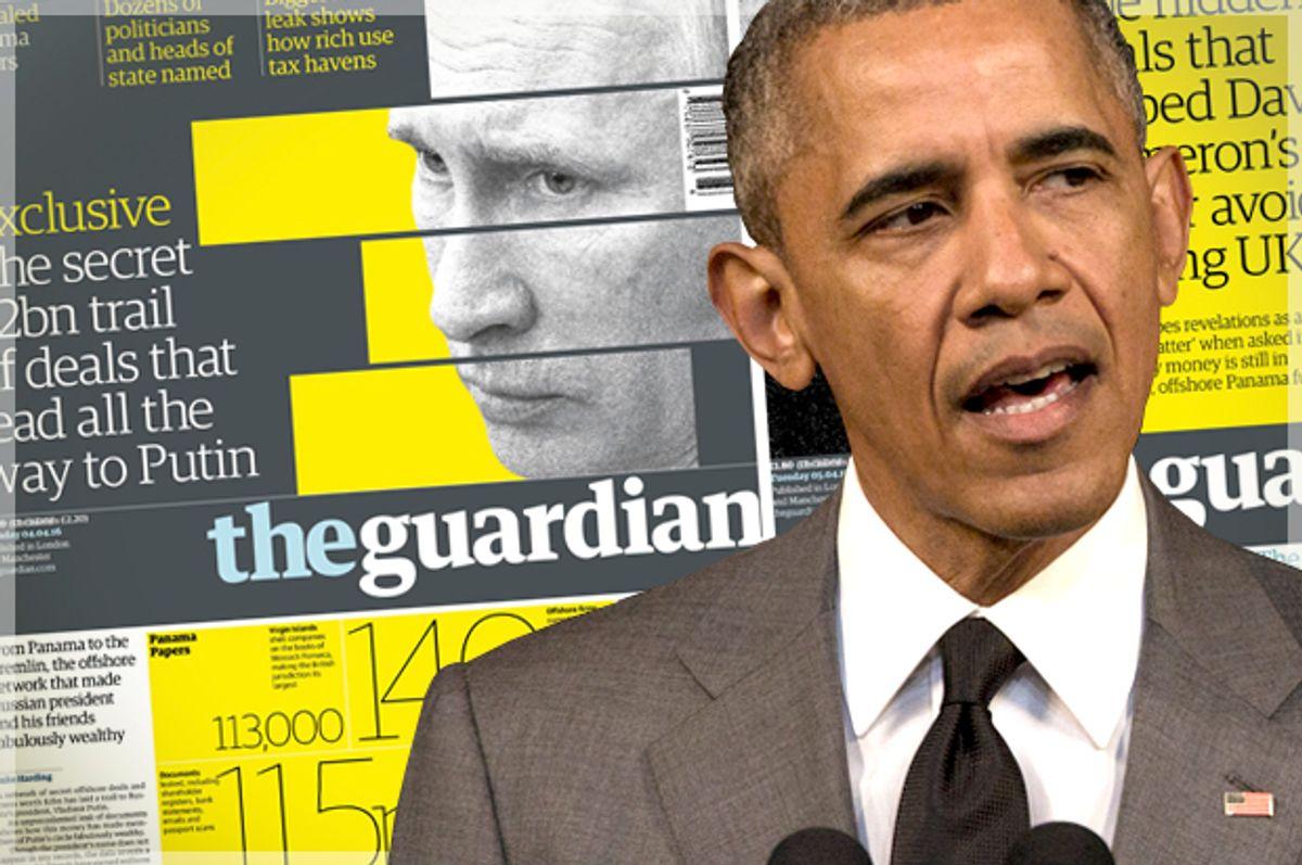 Barack Obama   (AP/Desmond Boyland)