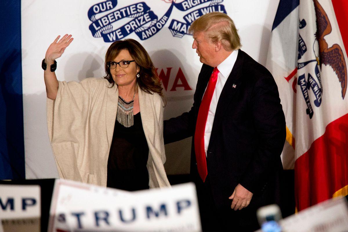 (AP Photo/Mary Altaffer, File)