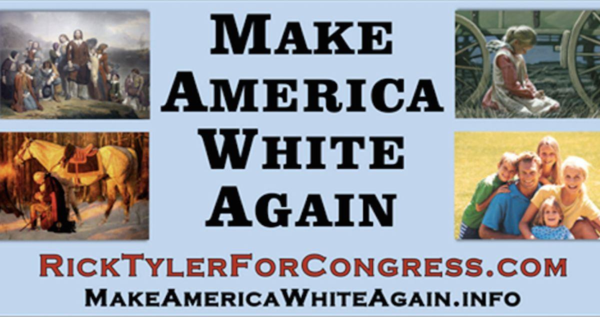 (Rick Tyler for Congress)