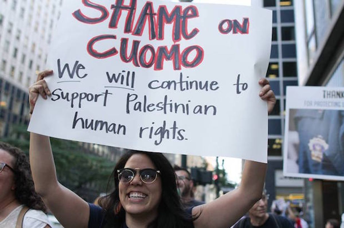 (Credit: Jewish Voice for Peace/Jake Ratner)