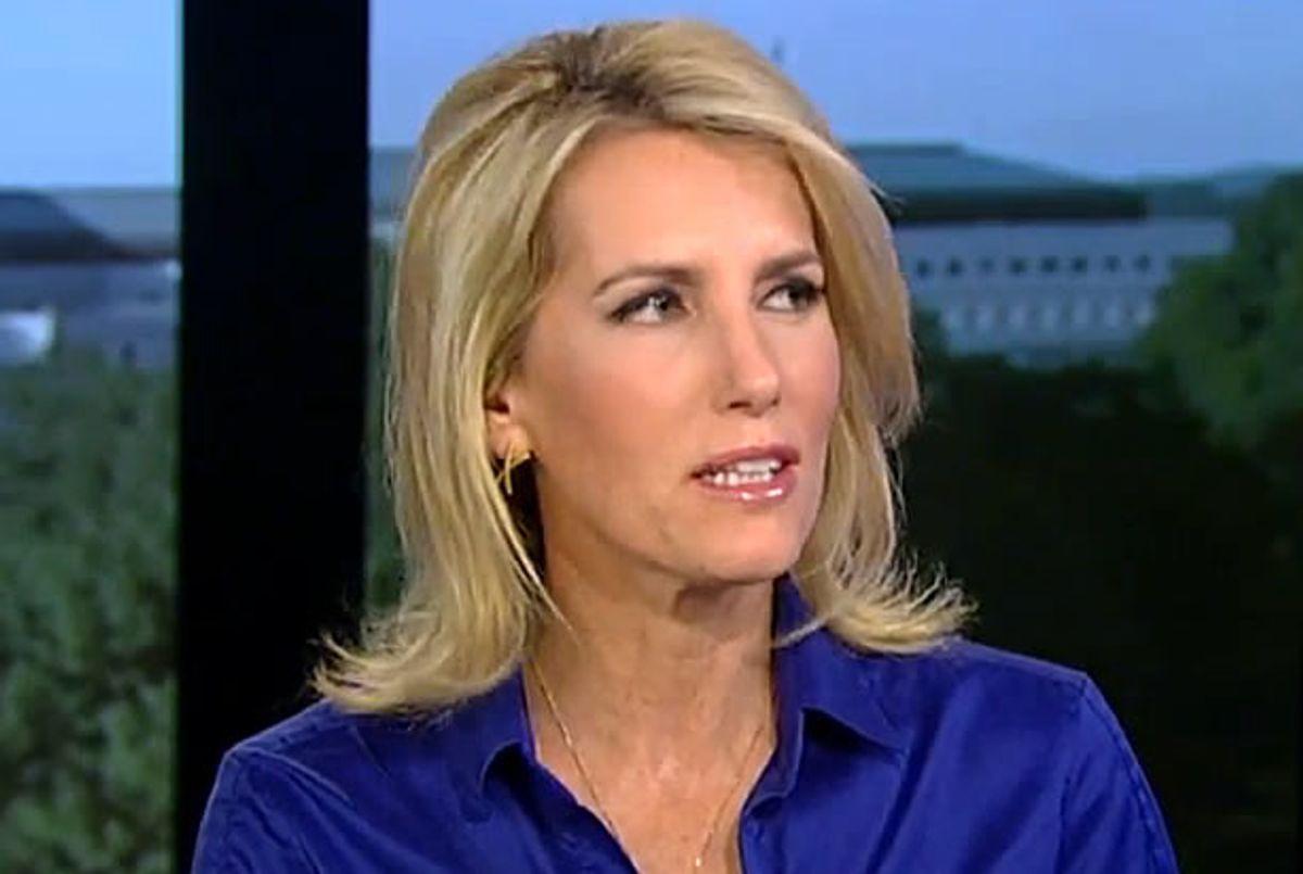 Laura Ingraham (Credit: Fox News)