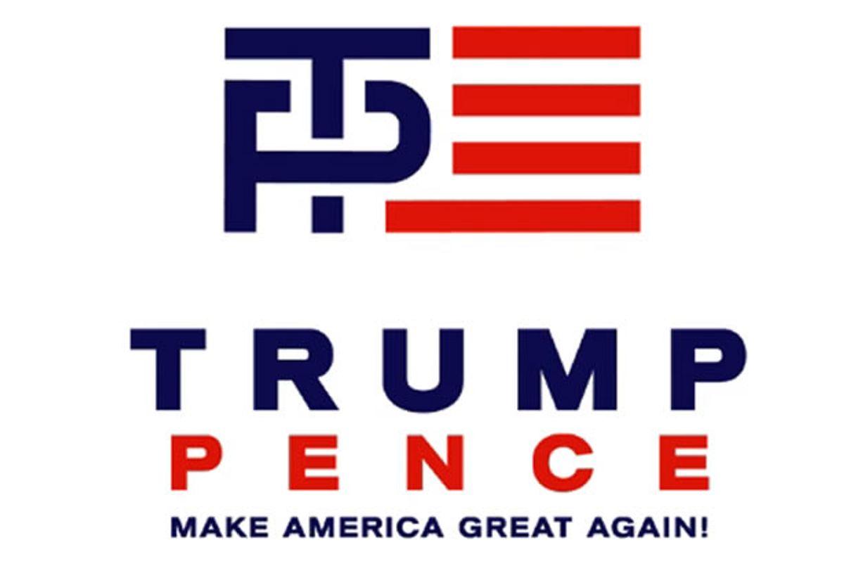 Logo (Trump-Pence 2016)