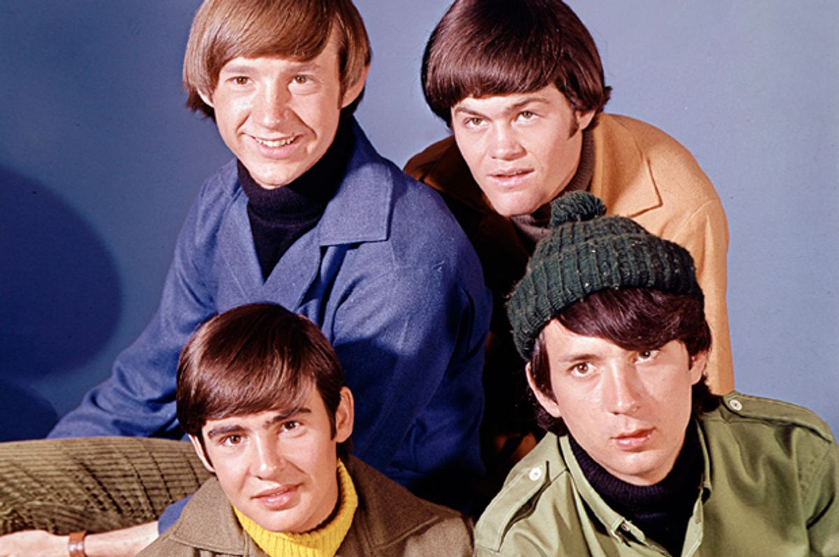 The Monkees   (AP)