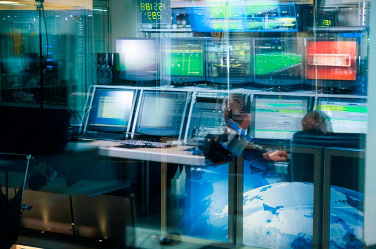 (<a href='https://www.shutterstock.com/g/Stock+image'>Stock image</a> via <a href='http://www.shutterstock.com/'>Shutterstock</a>)