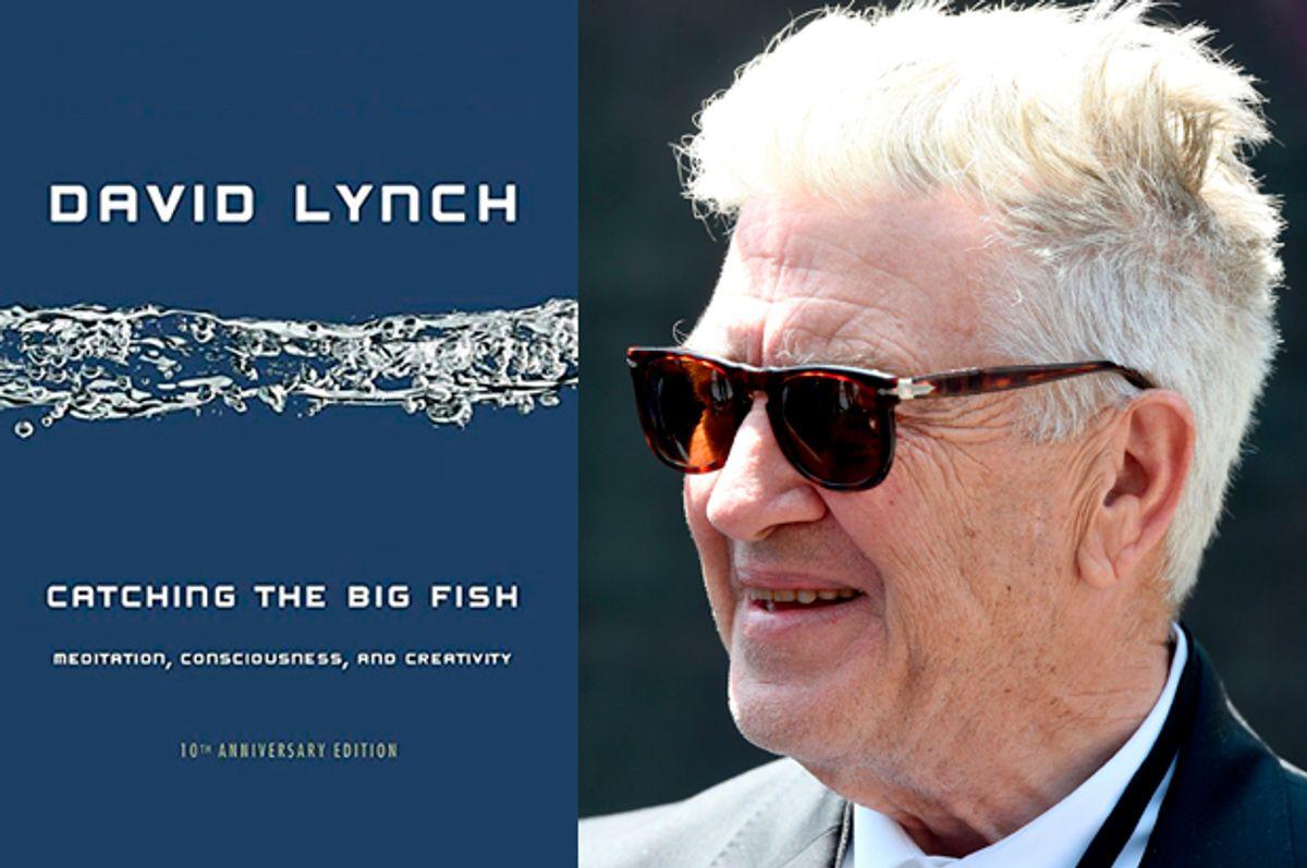 David Lynch   (Getty/Kevin Winter)