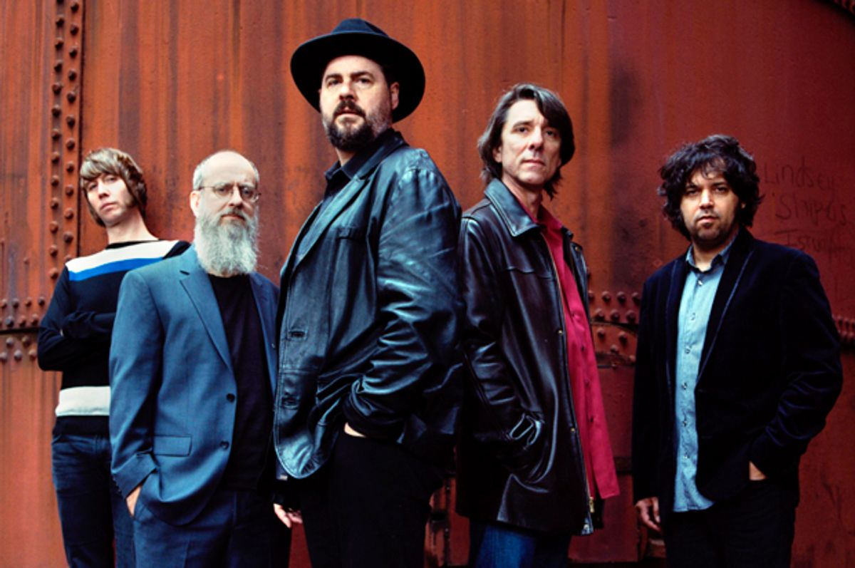 Drive-By Truckers   (Big Hassle/Danny Clinch)