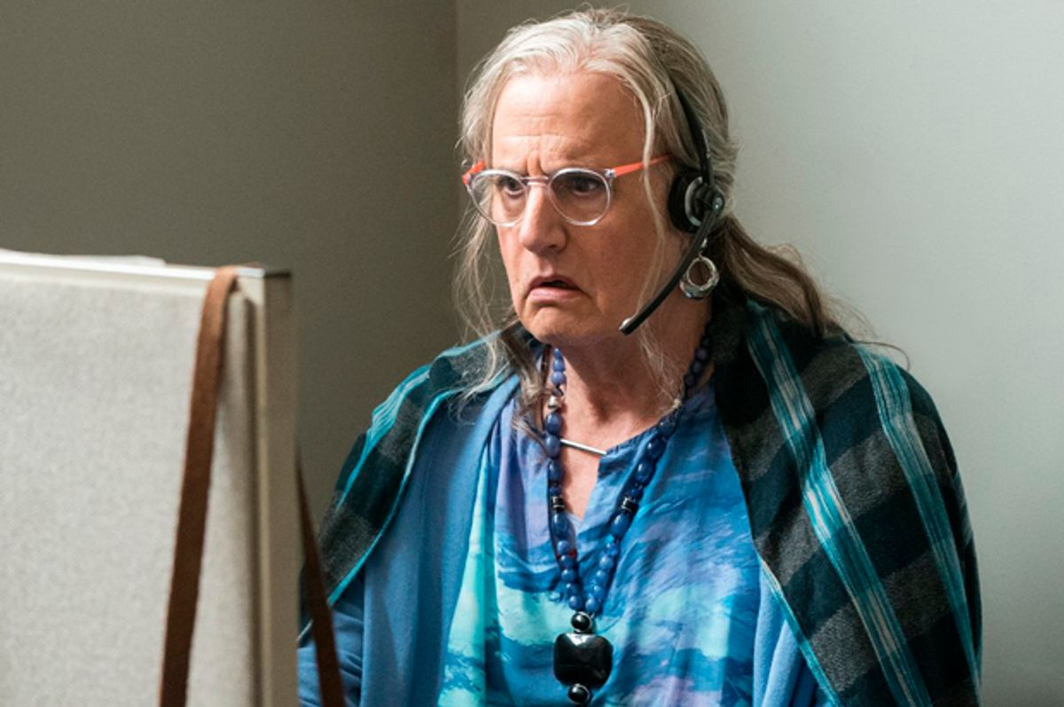 "Jeffrey Tambor in ""Transparent""   (Amazon Studios)"
