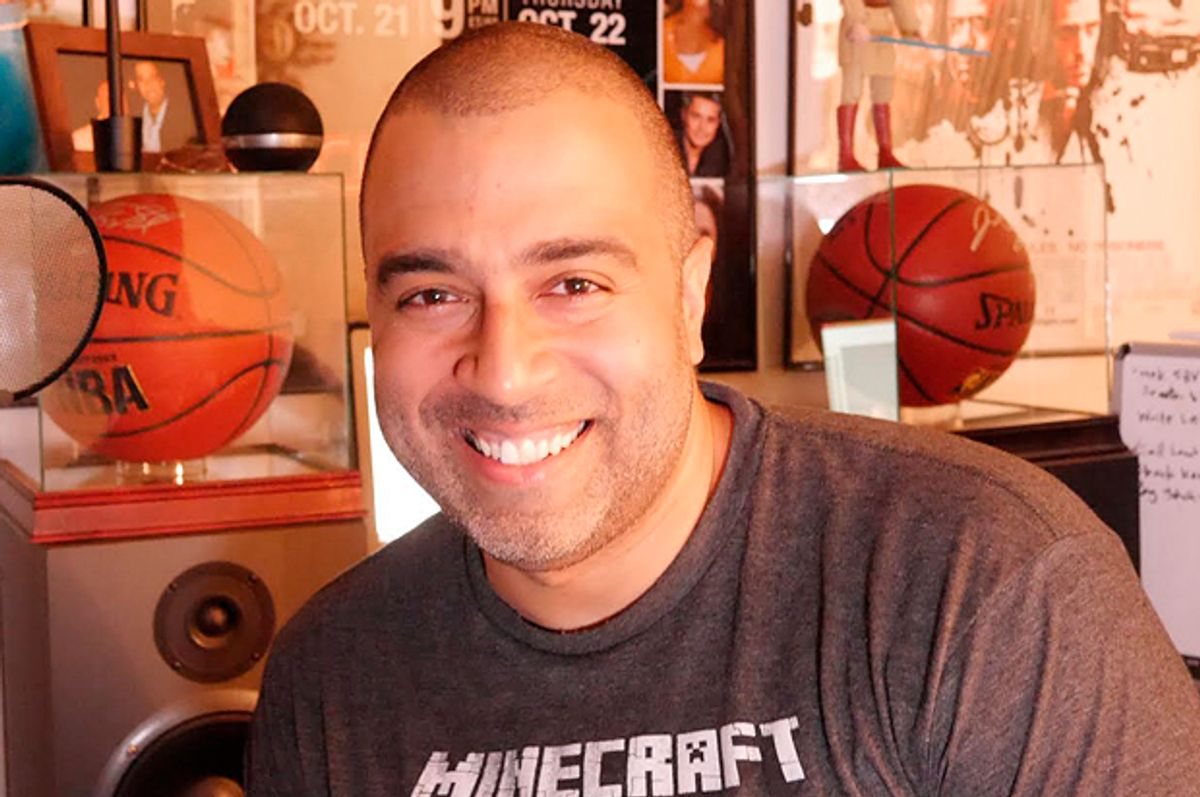Anthony Mendez   (Dynamic Theories)