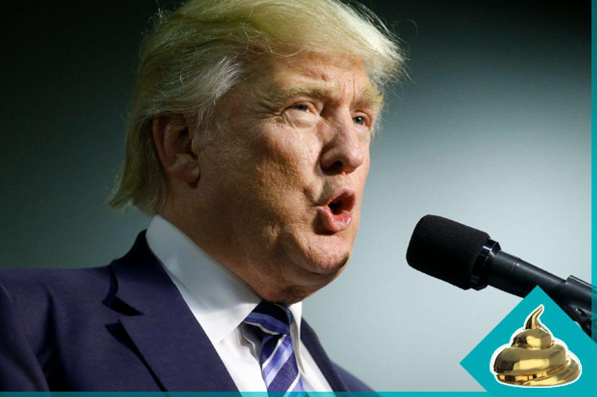Donald Trump   (Getty/Brian Blanco)