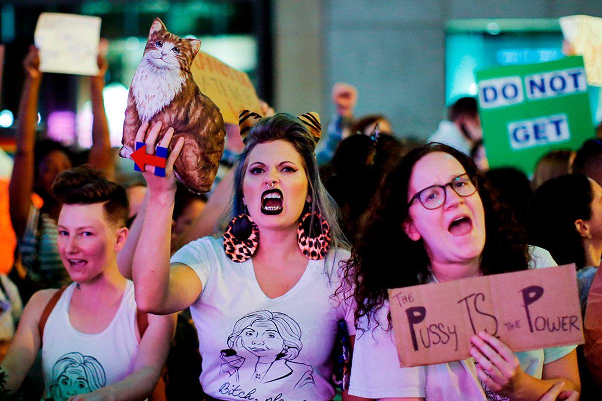 (Reuters/Eduardo Munoz)