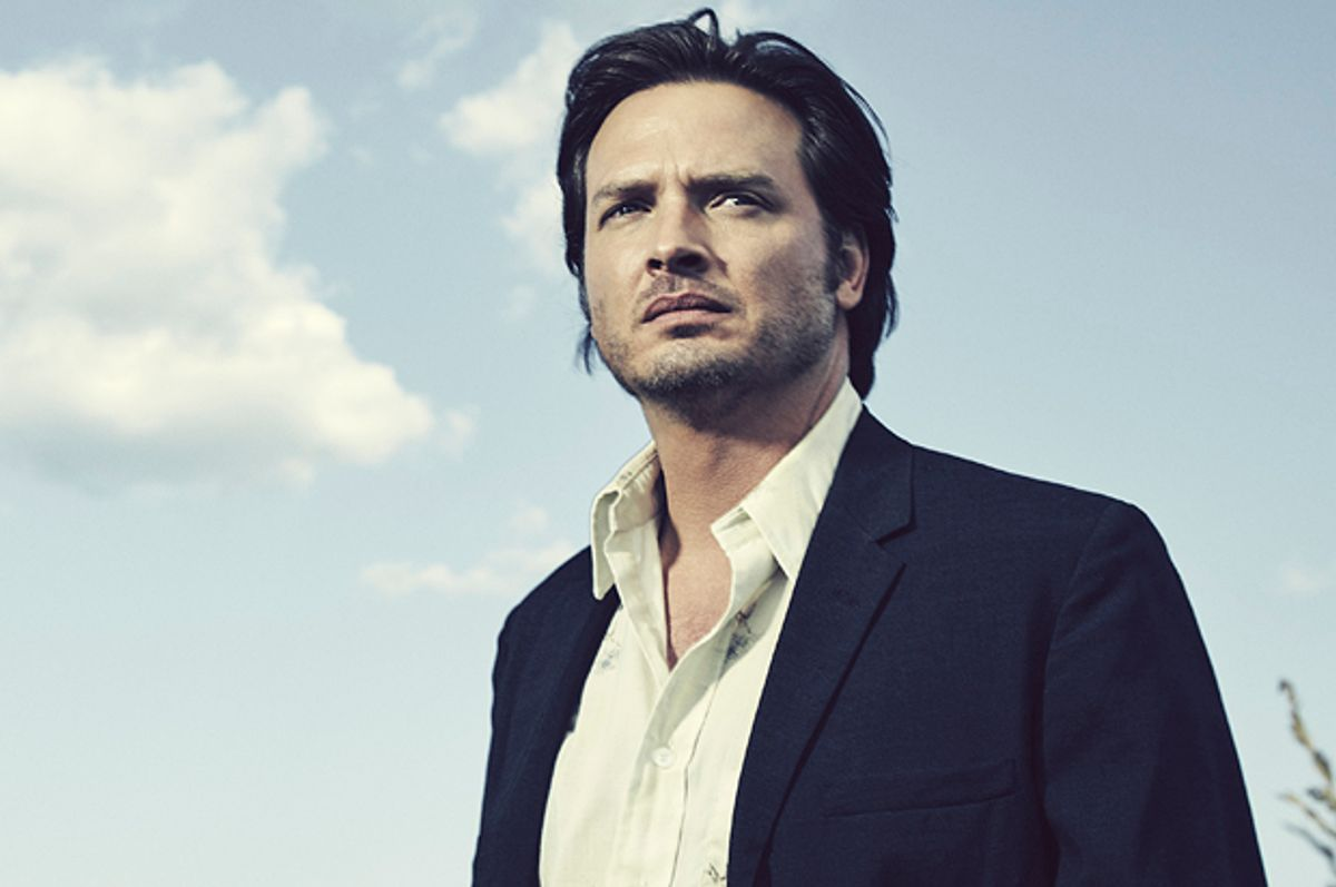 """Aden Young in """"Rectify""""   (Sundance TV)"""