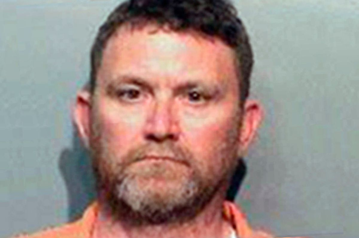 Scott Michael Greene   (AP/Des Moines Police Department)
