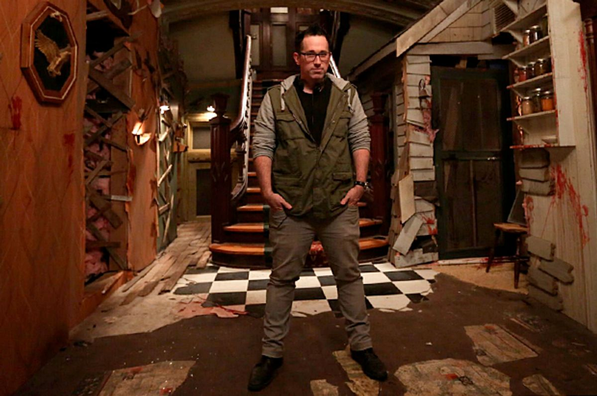 Darren Lynn Bousman   (Momentum Pictures)