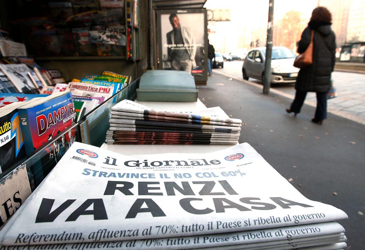 (AP Photo/Antonio Calanni) (AP)