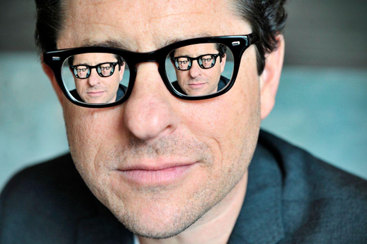 JJ Abrams   (AP/Richard Chambury/Salon)