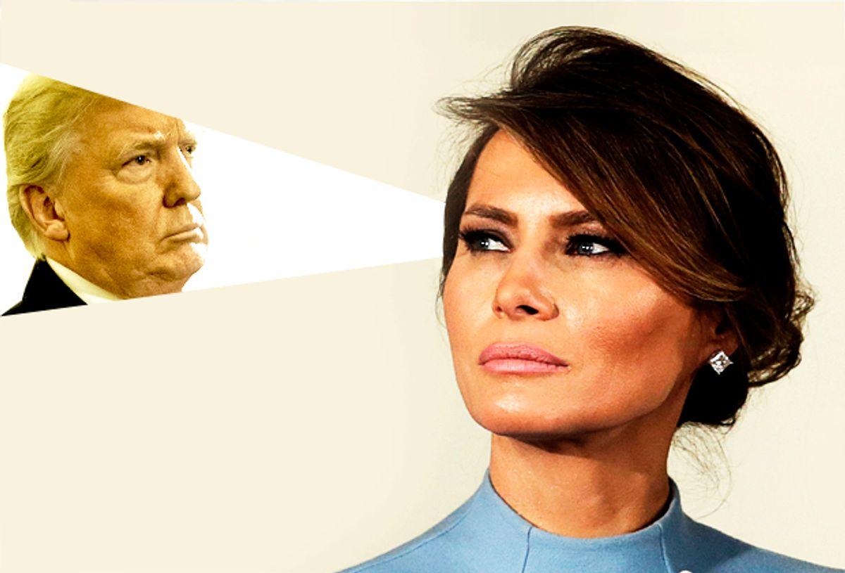 (Salon/Getty/J. Scott Applewhite/Reuters/Yuri Gripas)