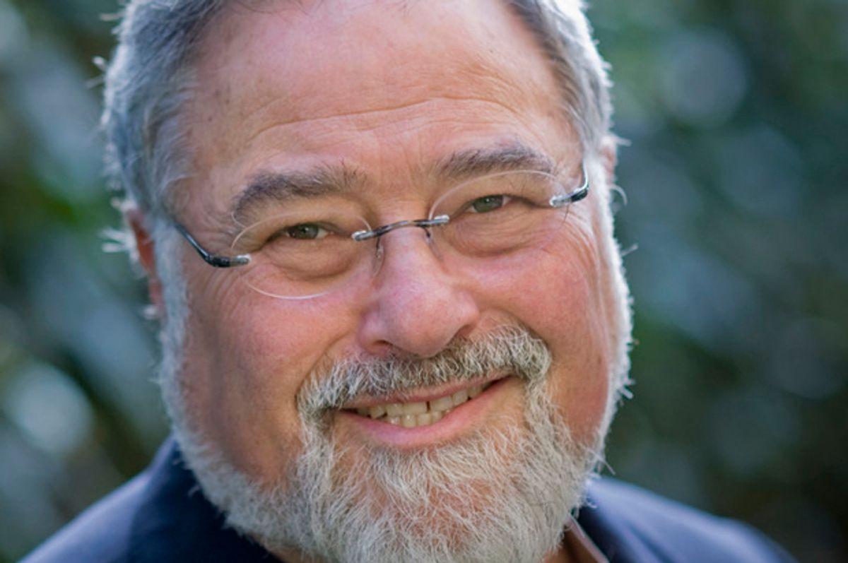 George Lakoff   (Simon & Schuster/Bart Nagel)