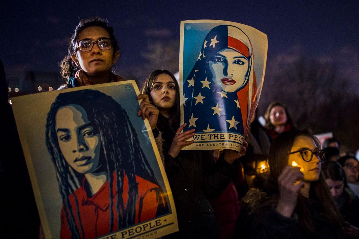 (AP Photo/Andres Kudacki)
