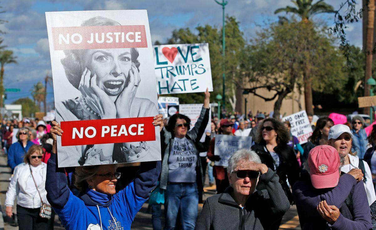 (AP Photo/Ross D. Franklin)