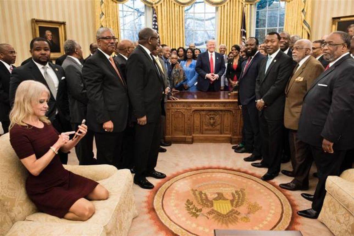 (Donald Trump/ Twitter)